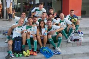 Torneo calcio a7