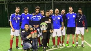 calcio a 5 Monza