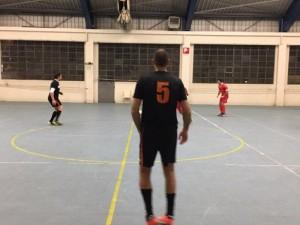torneo calcio a5 Lesmo