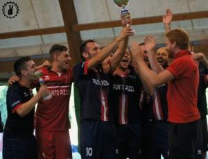 Calcio a5 - Coppa di Lega 2016