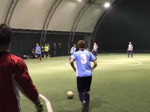 Tornei calcio a5 e calcio a7