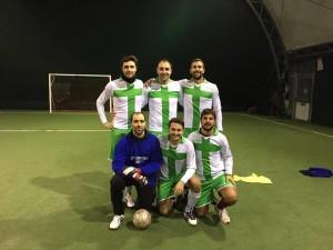 Agrate Brianza torneo calcio a5 e calcio a7