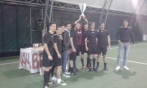 Calcio a 5 Play Off