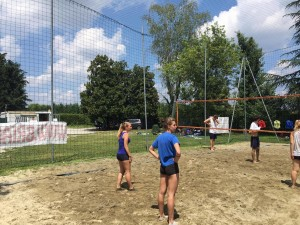 Torneo Beach volley Desio