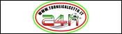 Circuito 24h Tornei Calcetto