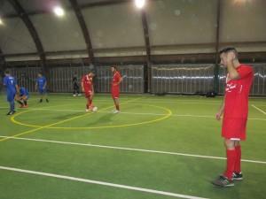 torneo calcio a5 Lentate sul Seveso